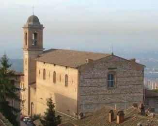 LA VIA DI PORTA EBURNEA Perugia