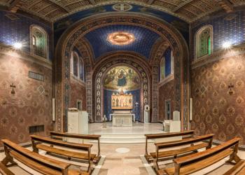 Chiesa di San Costanzo - Perugia