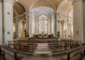 Basilica di San Domenico - Perugia
