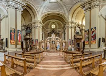 Chiesa di San Fiorenzo - Perugia