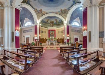 Chiesa di San Giovanni Battista - Magione