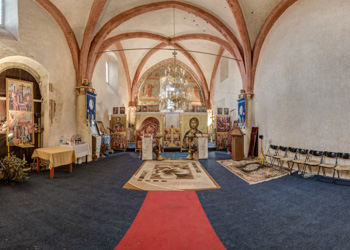 Chiesa di San Matteo degli Armeni - Perugia
