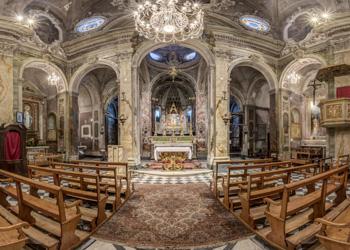Chiesa di San Michele Arcangelo - Panicale
