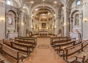 Chiesa di San Nicolò di Celle