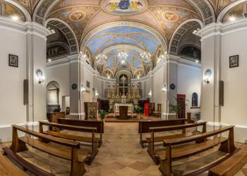 Chiesa di Santa Maria Rossa