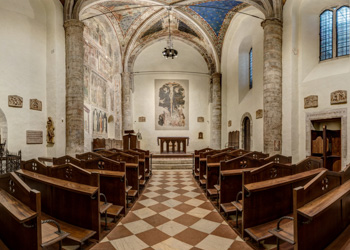 Chiesa di Sant'Agata - Perugia