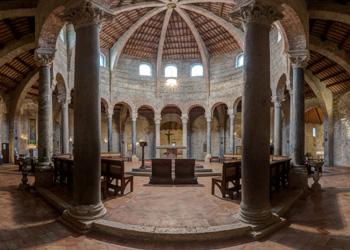 Tempio San Michele Arcangelo - Perugia